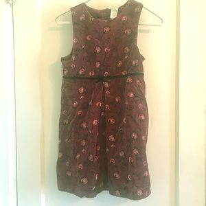Vintage Girl's Dress
